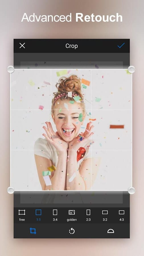 photo editor fotorus for android