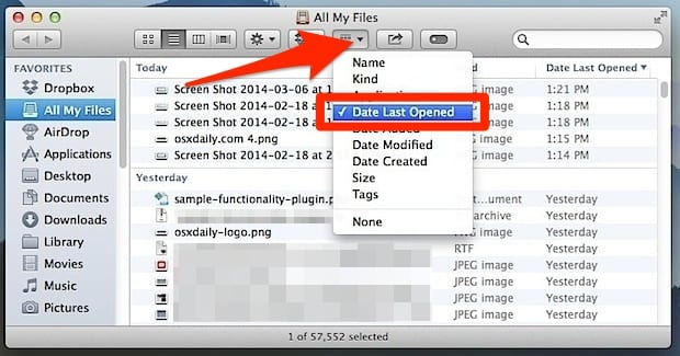 delete junk files on Mac
