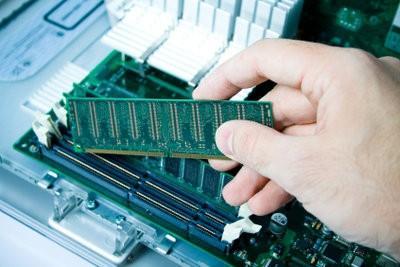 Add or Upgrade RAM windows