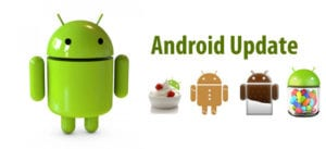 update-android-software