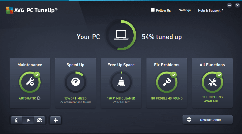 pc performance booster free download