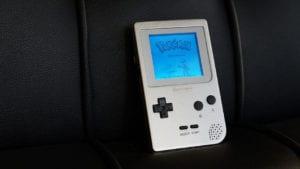 Hyperkin The Original Nintendo Gameboy