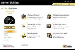 Norton Utilities Premium