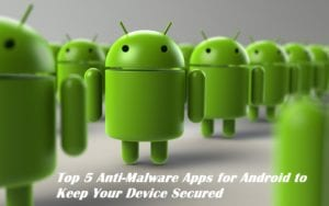 antimalware apps for android