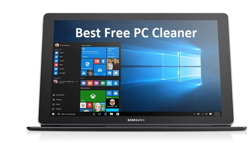 The 20 Best Free Pc Cleaner Software For Windows 2018 2019
