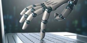 AI Minimizes Errors
