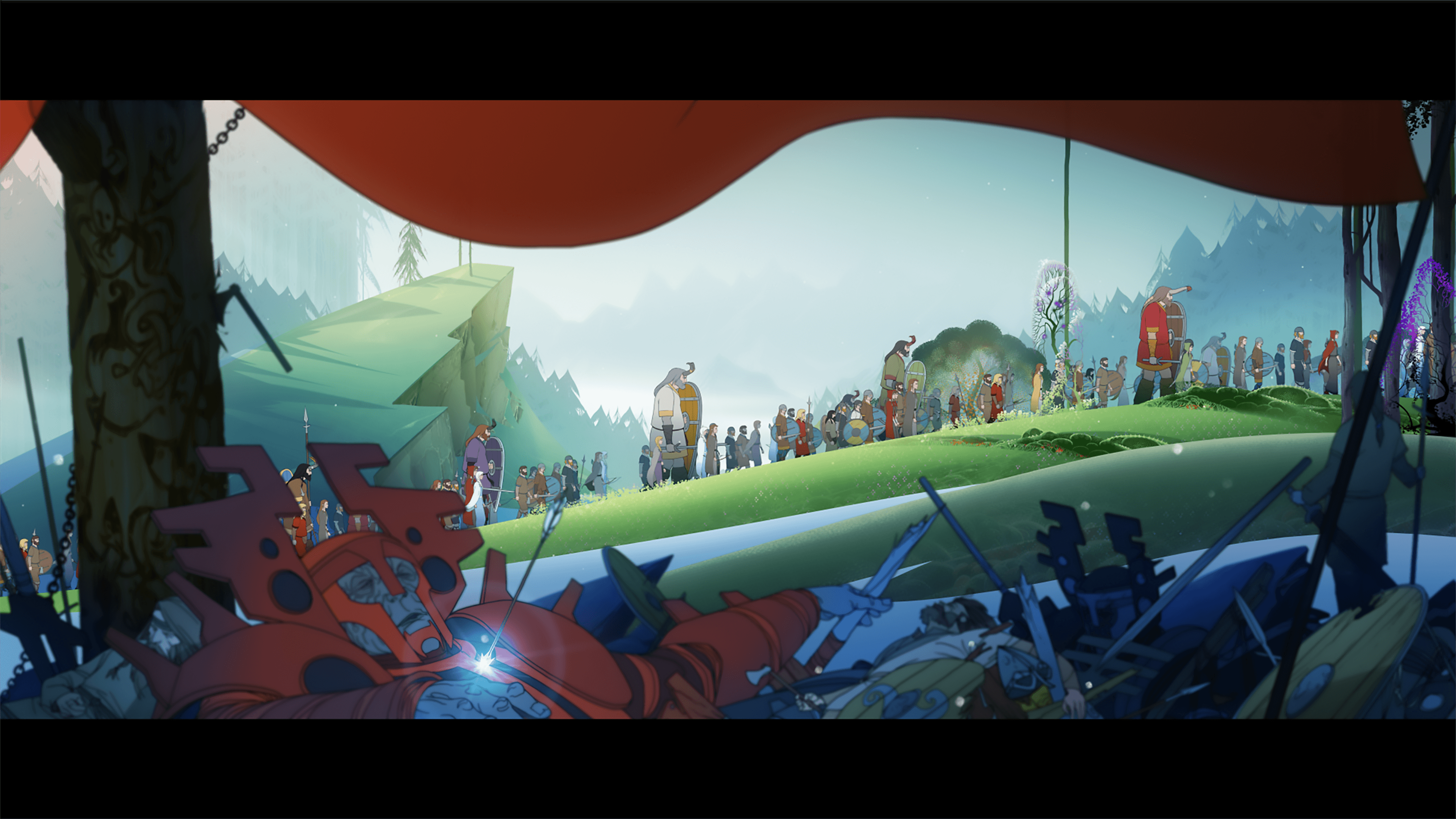 Best-mac-game-The-Banner-Saga-2