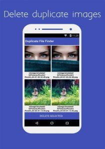 Remove Duplicate Files-for-android