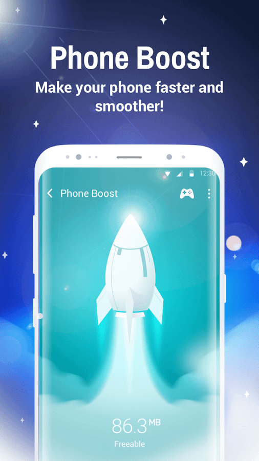 clean master for android