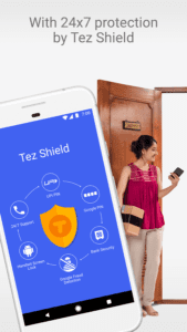 google tez for android
