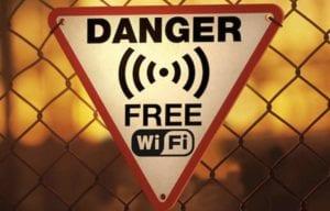 Avoid Open Network