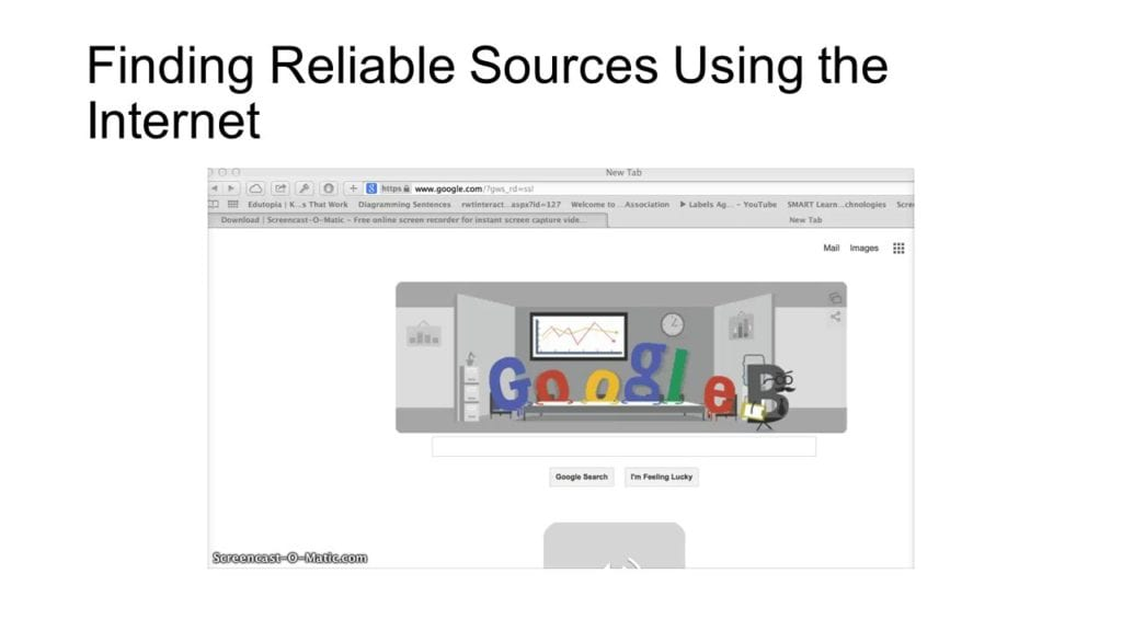 Download from Reliable Sources