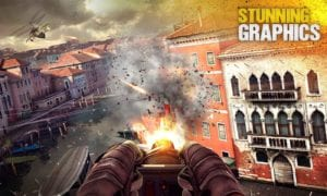 Modern Combat 5 eSports FPS best pc games 2018