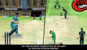World Cricket Championship 2 best pc games 2018