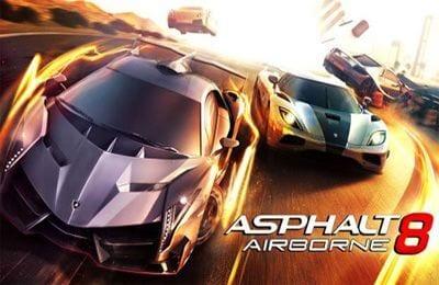 asphalt_8_airborne best free iphone games