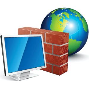 enable firewall