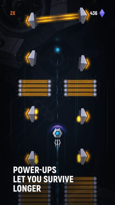 jump drive best free iphone games