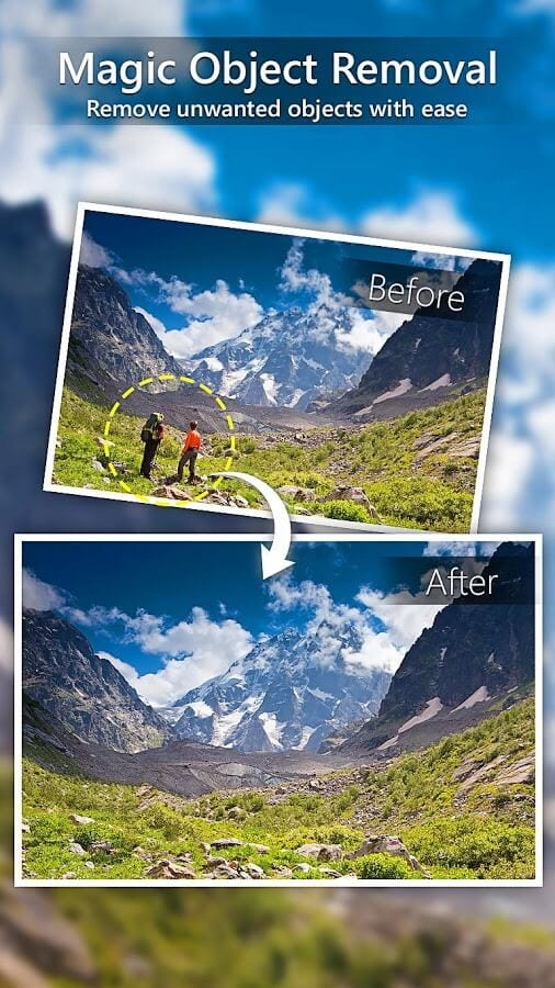 photodirector photo editor app for android