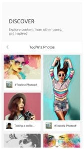 toolwiz photos for android