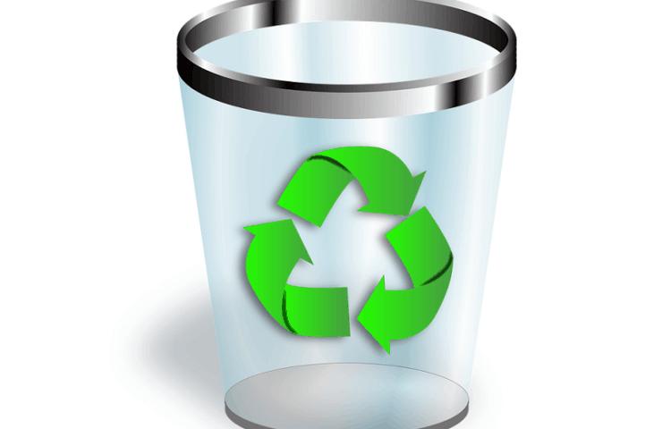 Delete Unused Large Files