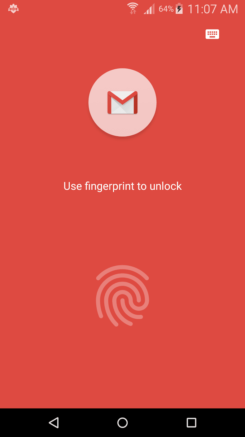 Keep Safe App Lock Android