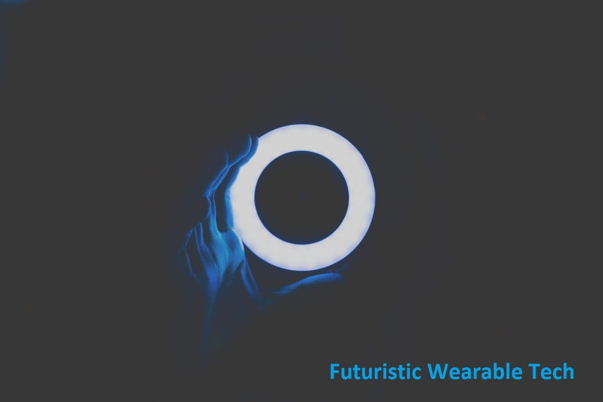 Futuristic Wearable Tech You Can Own Now