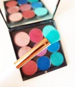 Smart Makeup