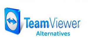 TeamViewer-alternatives