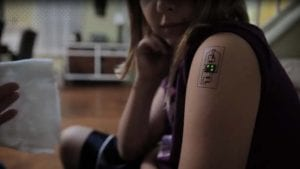 Tech Tattoos