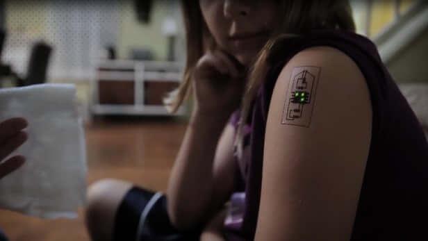 Tech Tattoos