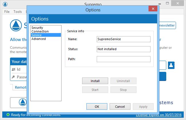 supremo-remote-access-control-software