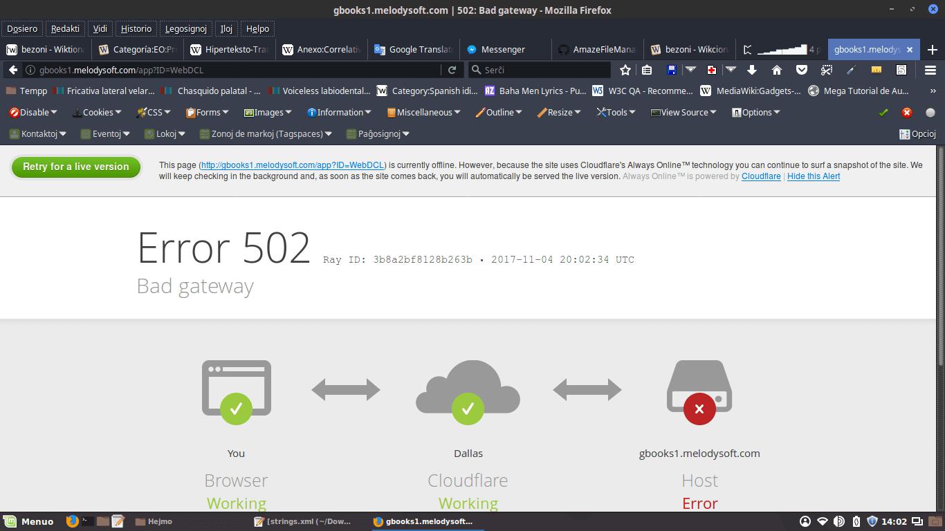 fix-502-Bad-Gateway-Error