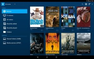 Archos Video Player for android