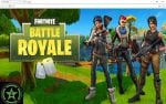 Fortnite Battle Royal : Game Review