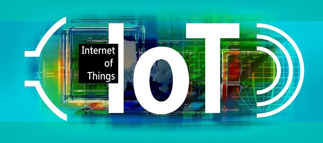 How IoT is Transforming Security System