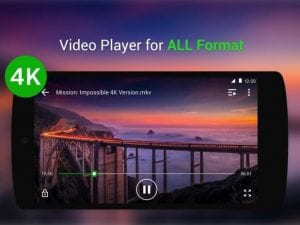 Video Player All Format-for-android