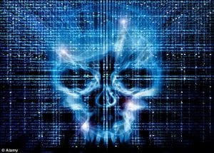 AI backed cyber attacks