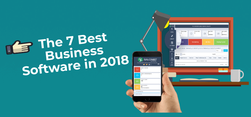 Business software 2018
