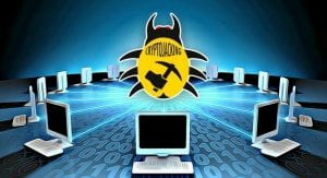 Cryptojacking your devices