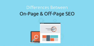 on page and offpage seo
