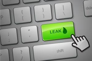 More Data Leaks
