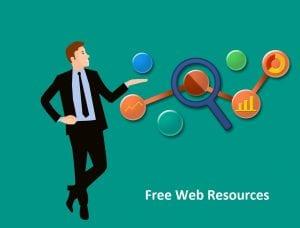 Free Web Resources