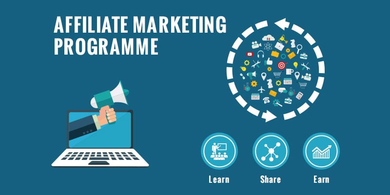 Affiliate-Marketing-Programme-and-product-promotion