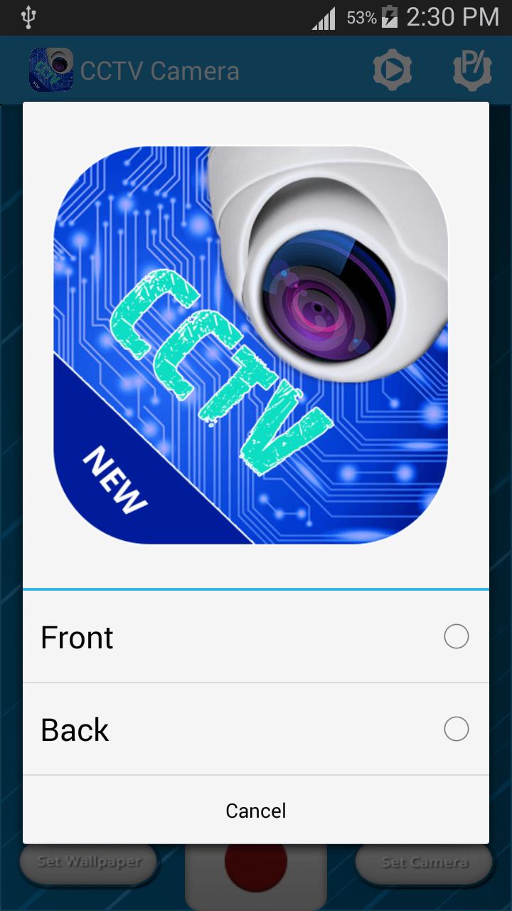 CCTV Cameras and System