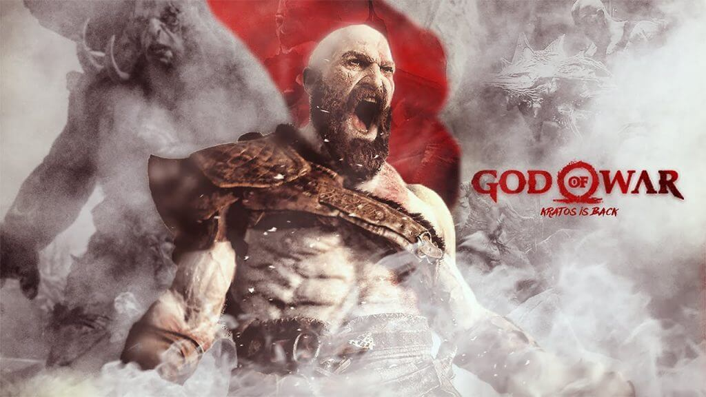 god of war 4 game