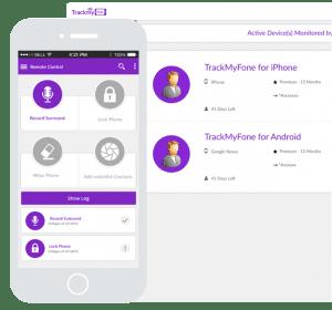 trackmyfone app