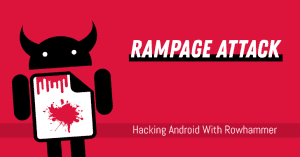 what is rampage attack