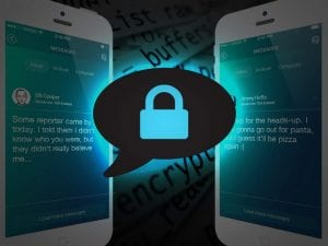 Encrypted Messaging