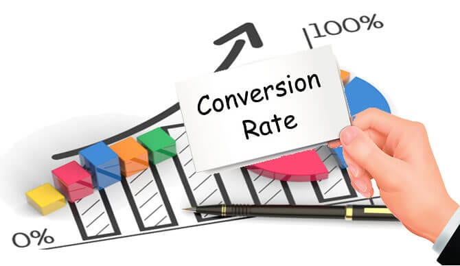 better conversion rates