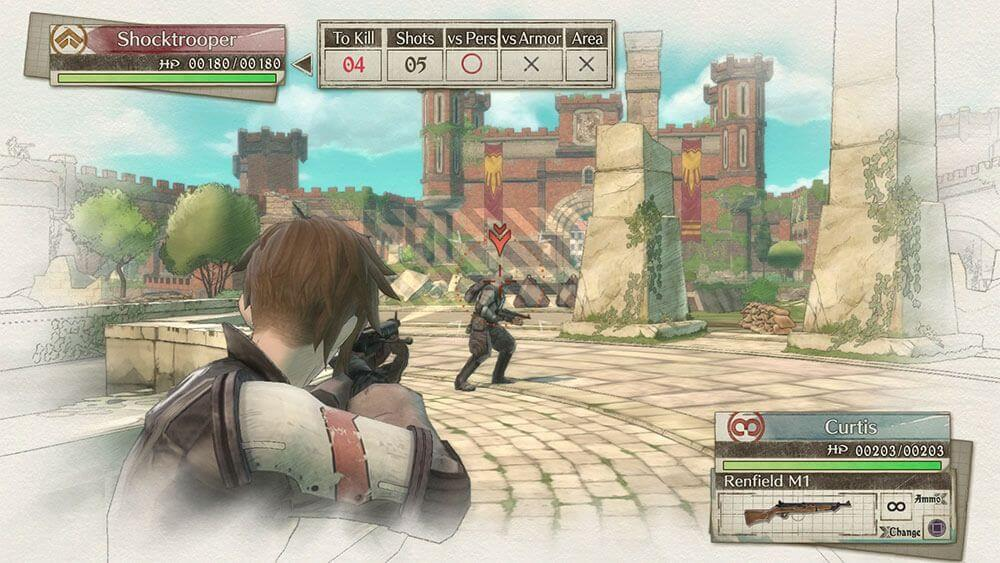 valkyria-chronicles-4 best 2019 video game